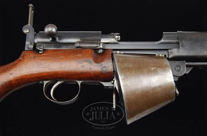 Фарквхар-hill винтовка - farquhar–hill rifle - qwe.wiki