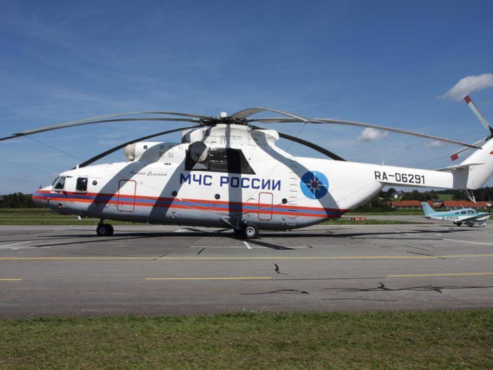 Ка-26. фото. видео. характеристики.