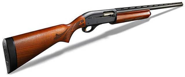 Remington 870 — википедия. что такое remington 870