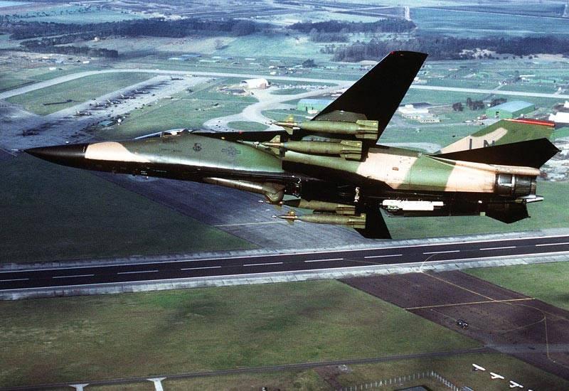 General dynamics-грумман f-111b - general dynamics–grumman f-111b