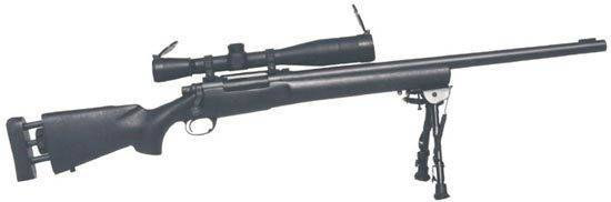 Remington model 700 - internet movie firearms database - guns in movies, tv and video games