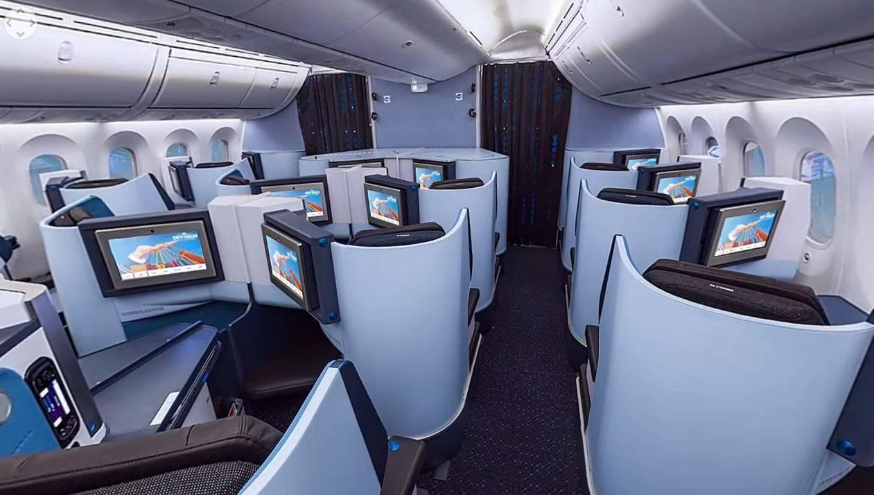 Boeing 787 dreamliner — википедия с видео // wiki 2