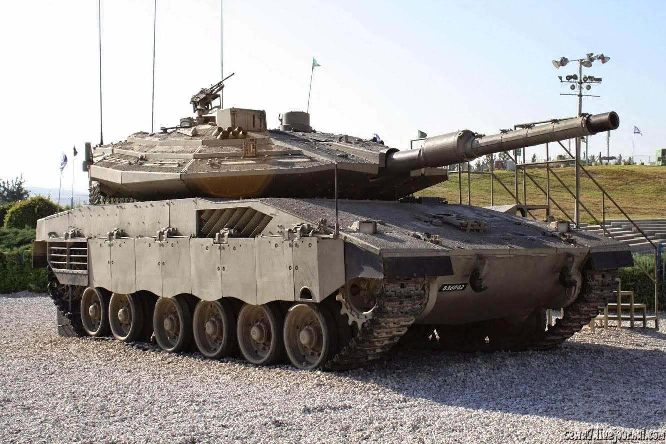 Название израильского танка. танк «меркава» – революционная колесница бога. создание танковых войск