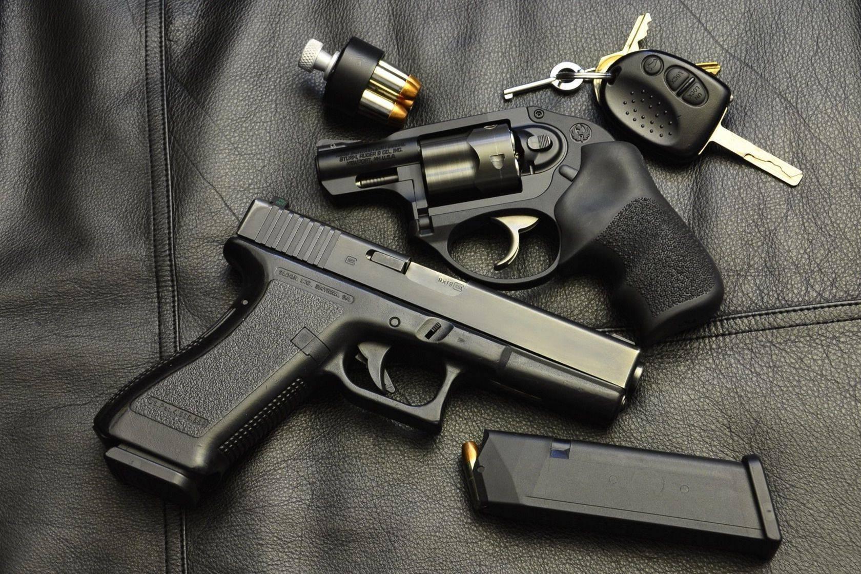 Топ-5 самых известных армейских пистолетов мира | 42.tut.by