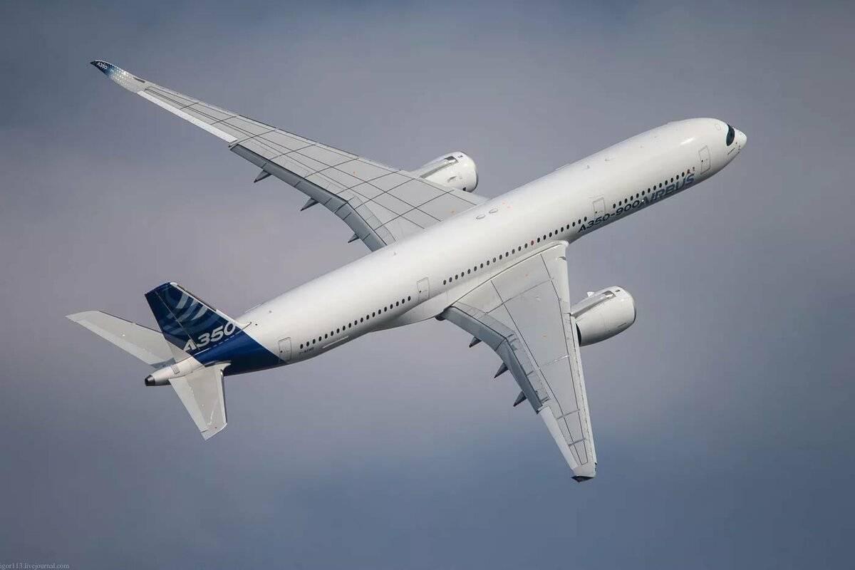 Airbus a350 xwb: первый взгляд. airbus a350 – воплощение будущего в гражданских авиаперевозках