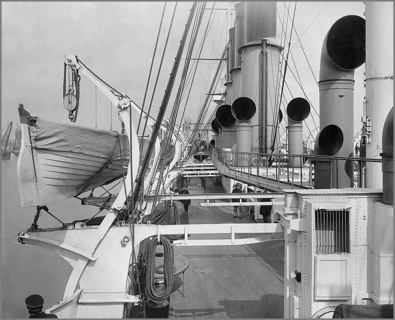 Крейсер «варяг»: подвиг на века