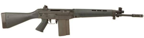 Штурмовая винтовка sig sg 751 sapr ️