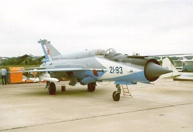 Миг-9