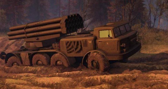 Зил-135лм википедия