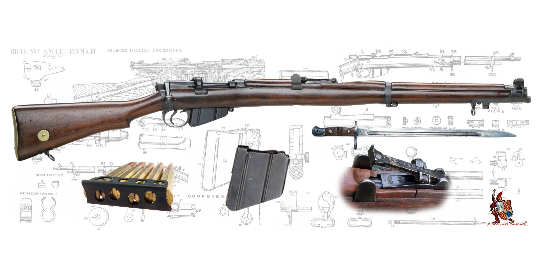 M1917 enfield - m1917 enfield