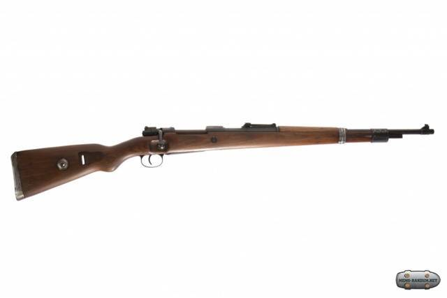 Mauser м94, mauser м98: охотничье оружие | мужской сайт www.parniok.ru