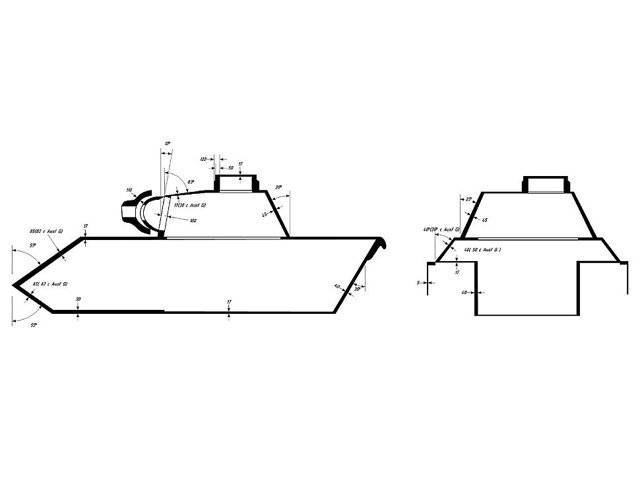 Panther ii - описание, как играть, характеристика, секреты среднего танка panther ii из игры ворлд оф танкс на сайте wiki.wargaming.net.
