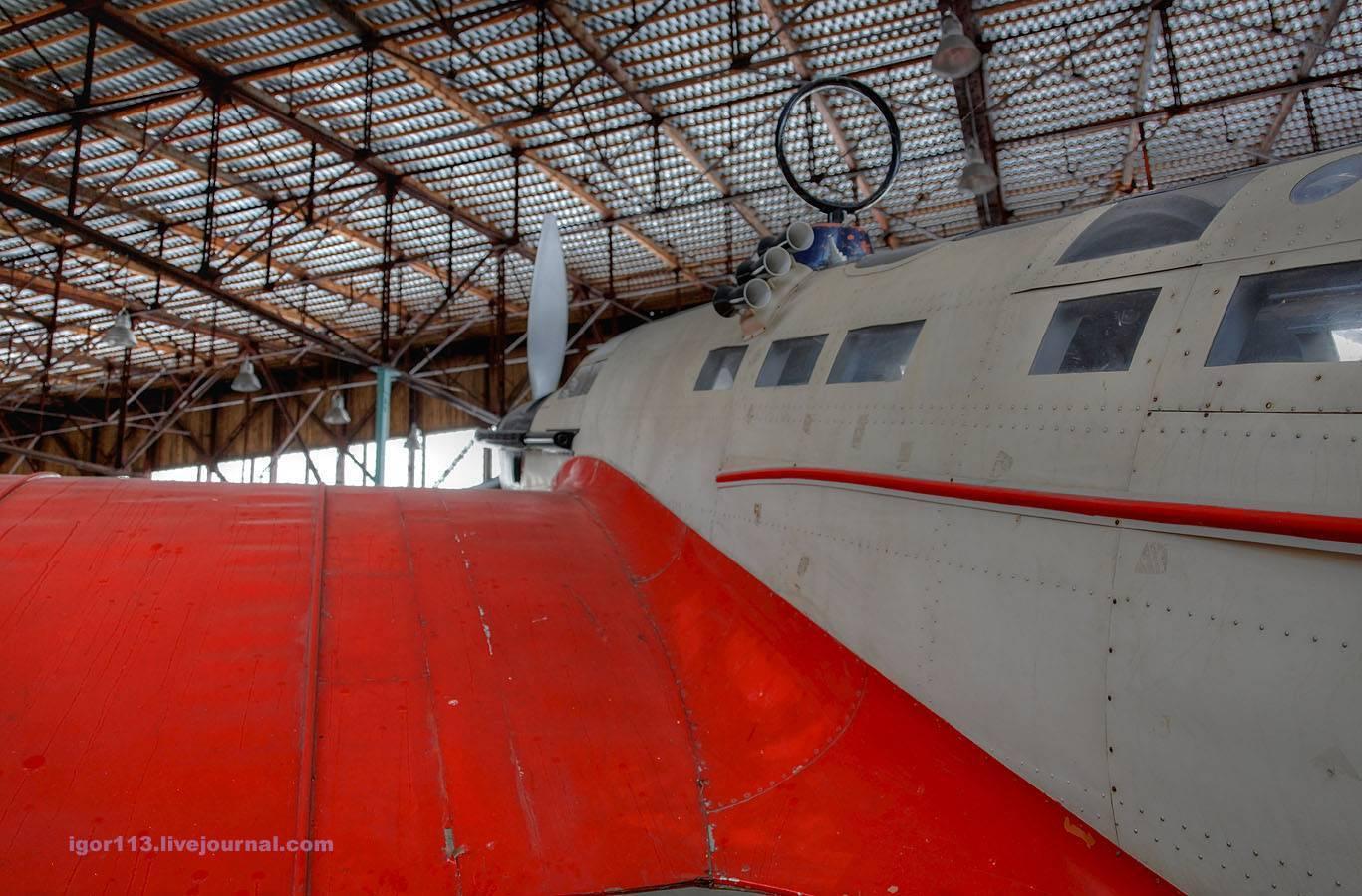АНТ-25 (РД): сталинский самолет для рекордов