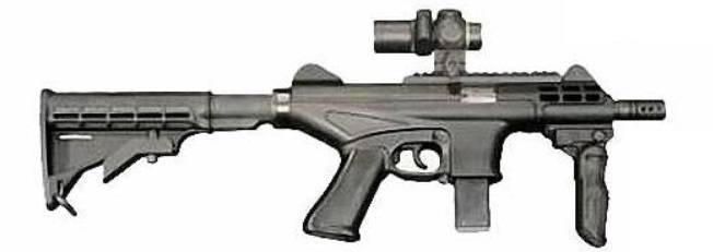 Wist-94 пистолет — характеристики, фото, ттх