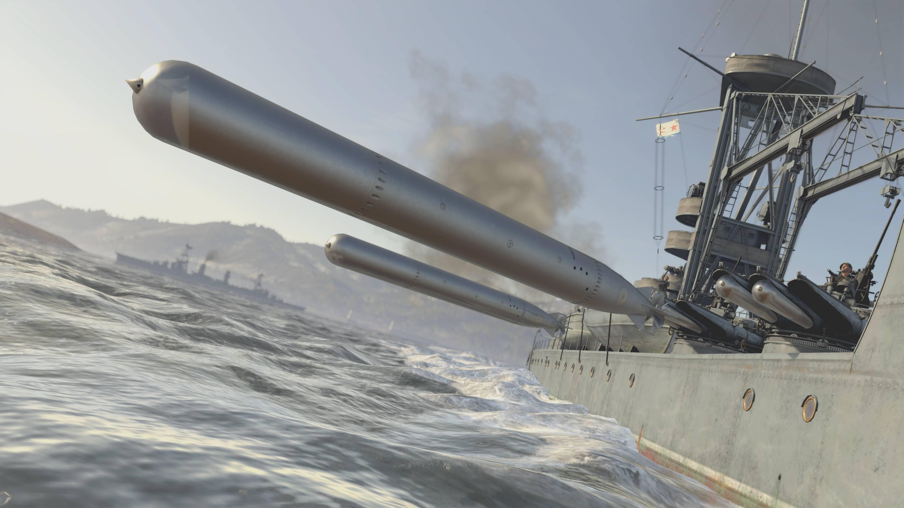 533-мм торпеда g7a