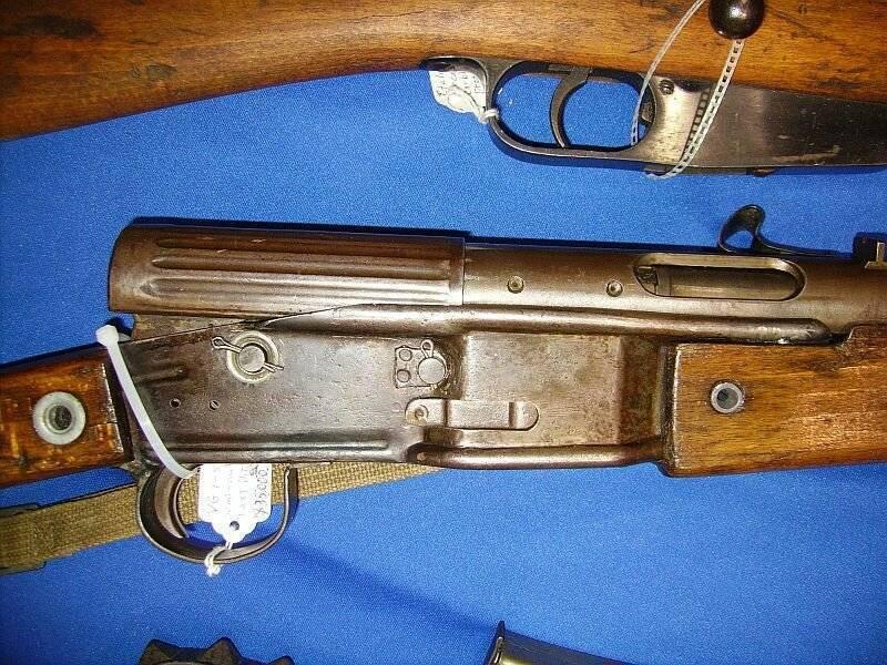 Volkssturmgewehr 1-5