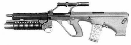 Американская винтовка м16: чем она хуже автомата калашникова   русская семерка