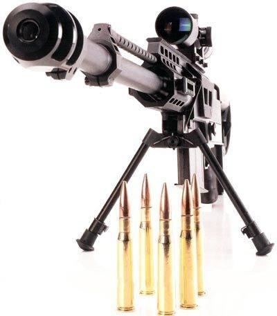 Снайперская винтовка barrett m82: обзор, технические характеристики и отзывы
