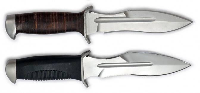 Нож тесак – тактический помощник с универсальным потенциалом