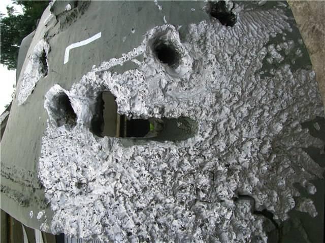 Ручная противотанковая кумулятивная граната ркг-3