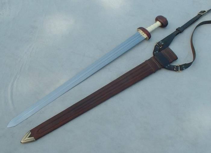 12 самых важных мечей в истории