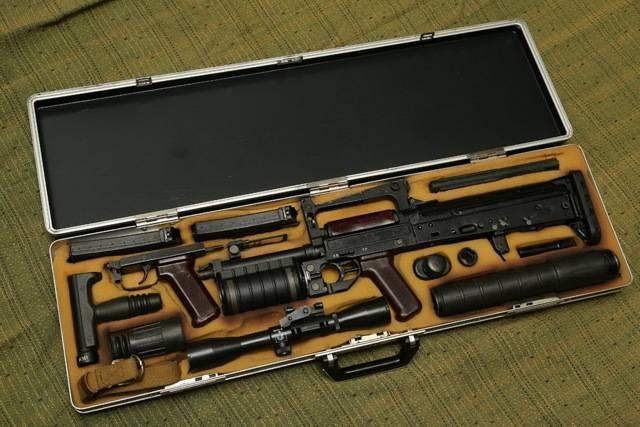 Автомат ср-3м вихрь ттх. фото. видео. размеры. скорострельность. скорость пули. прицельная дальность. вес