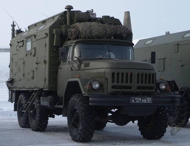 Урал-5557: технические характеристики