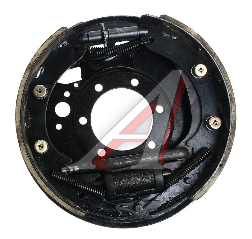 Самосвал зил-5301 «бычок» — большая мощность при компактных размерах