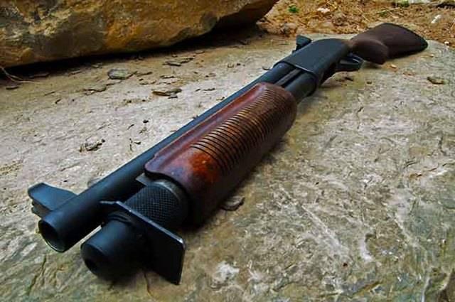 Remington model 870 - remington model 870