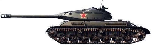 Ис-6 ч - обзор, как играть, зоны пробития, характеристика, секреты тяжелого танка ис-6 (объект 252) в игре world of tanks на wiki.wargaming.net