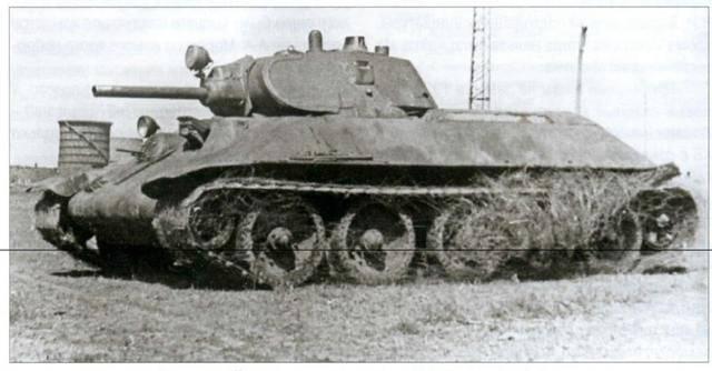 1средний танк т-34 - подробное описание (ссср) - world of tanks