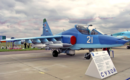 Су-39 — википедия переиздание // wiki 2