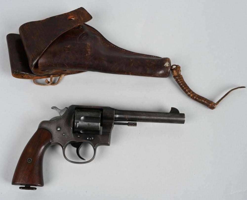 Револьвер m1917 — викивоины — энциклопедия о военной истории