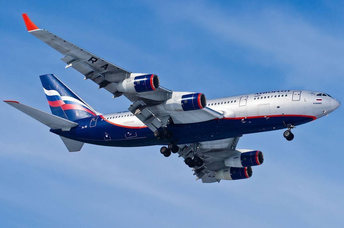Самолет ил-96 решили модернизировать. кто еще, кроме путина, будет на нем летать?