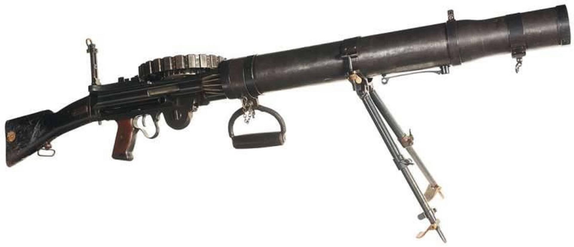 """Ручной пулемёт льюиса – """"гремучая змея"""" первой мировой. ручной пулемёт """"льюис"""" (""""lewis"""")"""