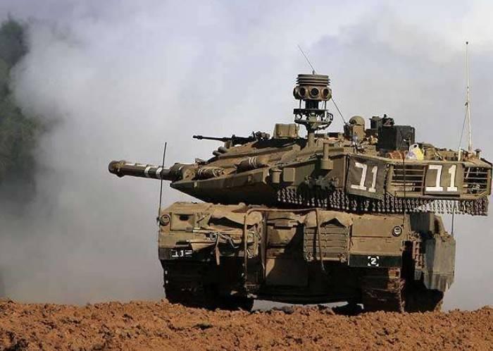 Основной боевой танк merkava (израиль) | армии и солдаты. военная энциклопедия