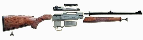 Охотничий карабин мц 19 и его модификации. ружья охотничьи мц-19