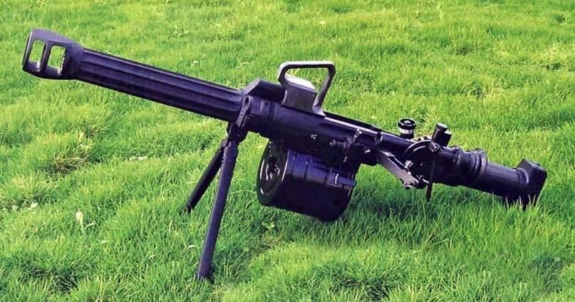 Рпг «базука» — первый в мире ручной противотанковый гранатомет