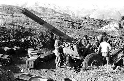 240-мм миномёт м-240 — википедия