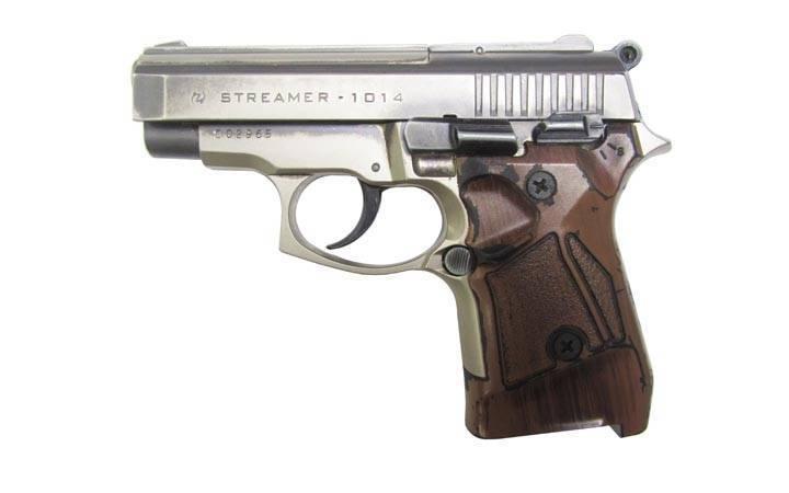 Травматический пистолет «стример»(streamer)