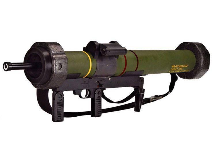Рпг, он же русская базука: история самого распространённого гранатомета в мире