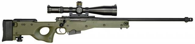 Accuracy international awm - accuracy international awm