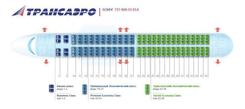 Boeing 737—800 википедия