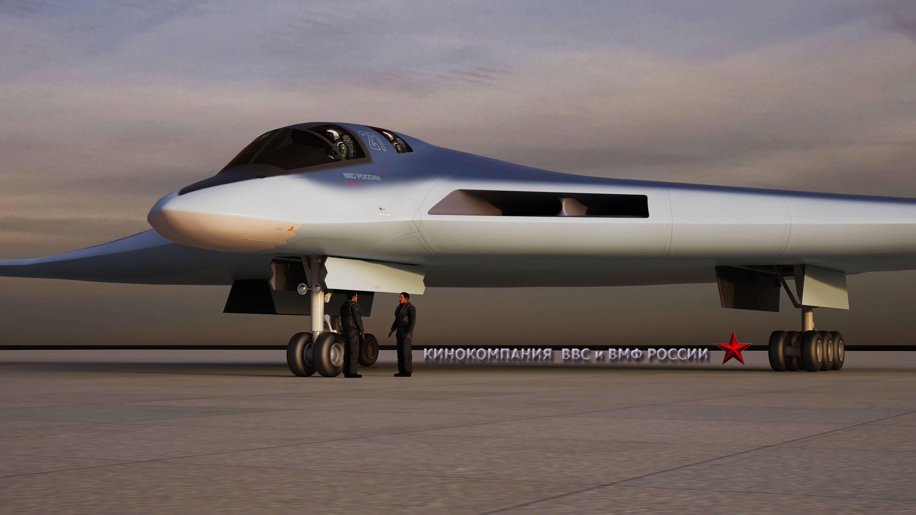 Конкурс проектов: чей стратегический бомбардировщик будет лучше | статьи | известия
