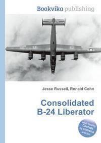 B-24 «либерейтор» 4 | военный альбом