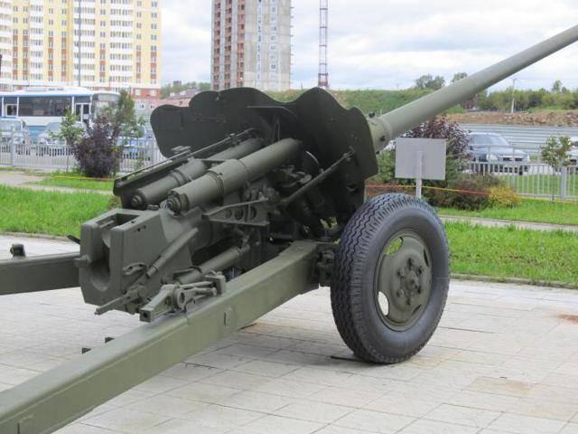 Т-12 рапира