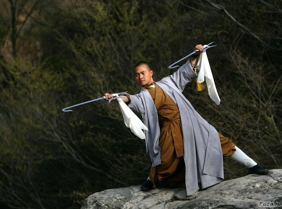 Шуайцзяо — китайское единоборство с использованием бросков и захватов.