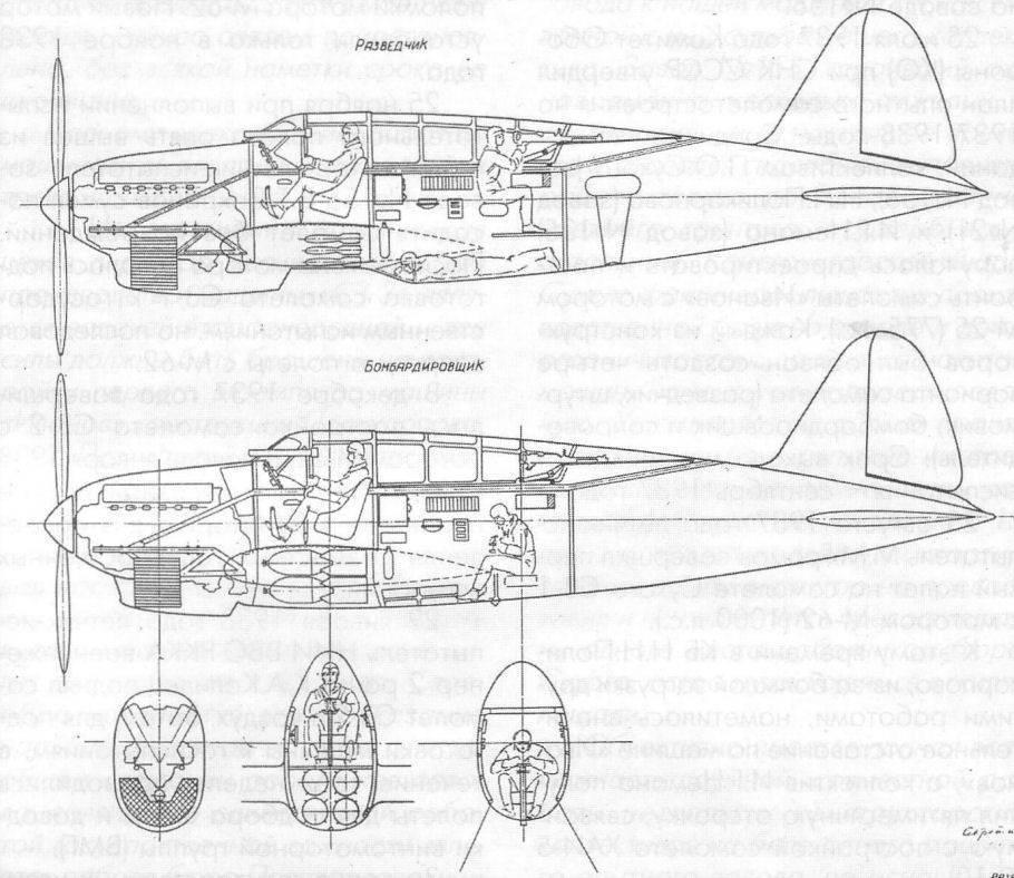 Су-2 фото. видео. скорость. вооружение. ттх
