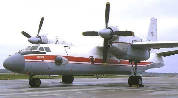 Ан-8 фото. видео. характеристики. скорость. размеры