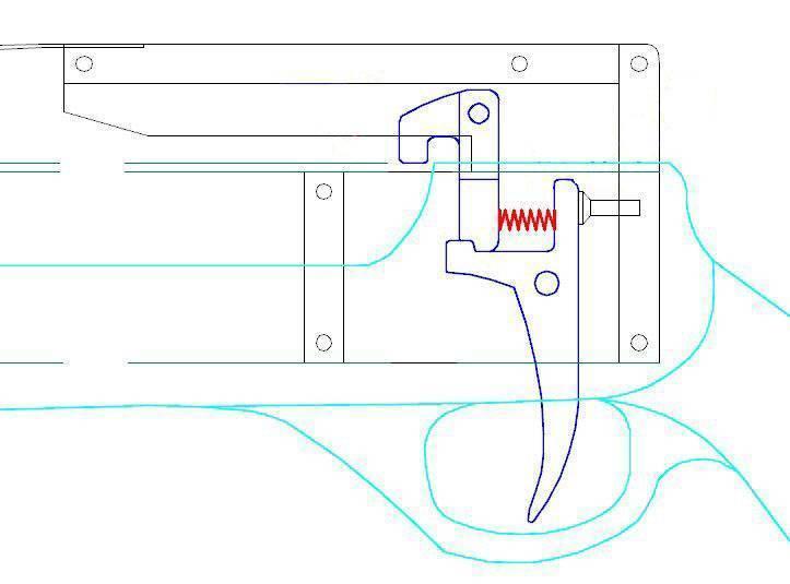 Какое подводное ружье выбрать: классификация ружей для подводной охоты